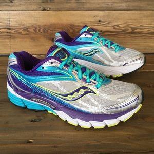 Women's Saucony Ride 8 Running Shoe